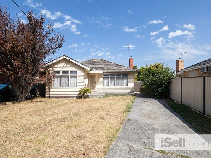4 Ross Court, Springvale 3171, VIC House Photo