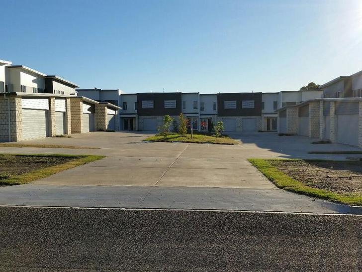 13/3 Willacy Street, Wandoan 4419, QLD Unit Photo