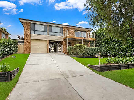 3 Griffiths Road, Mcgraths Hill 2756, NSW House Photo