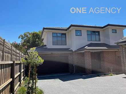 2/16 The Ridge West, Knoxfield 3180, VIC Townhouse Photo