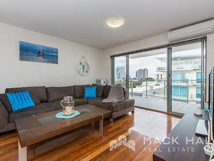 25/8 Prowse Street, West Perth 6005, WA Apartment Photo
