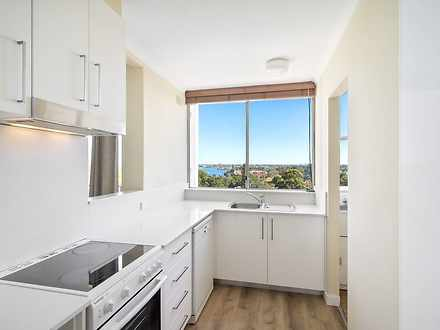 5/10 Carr Street, Waverton 2060, NSW Apartment Photo