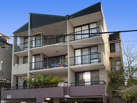 2/20 Norton Street, Upper Mount Gravatt 4122, QLD Apartment Photo