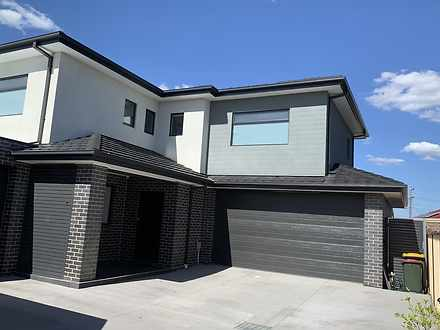 2/12 Knight Court, Meadow Heights 3048, VIC Townhouse Photo