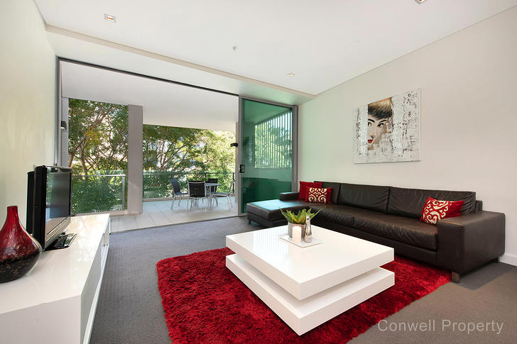107 Astor Terrace, Spring Hill 4000, QLD Apartment Photo