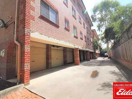34/18 Clarence Street, Lidcombe 2141, NSW Unit Photo
