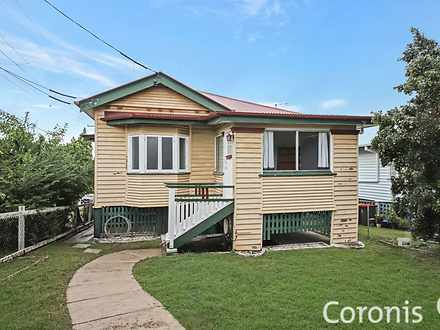675 Old Cleveland Road, Camp Hill 4152, QLD House Photo