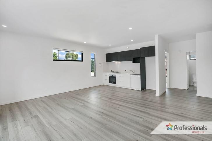 50/167 Fitzroy Street, St Kilda 3182, VIC Apartment Photo