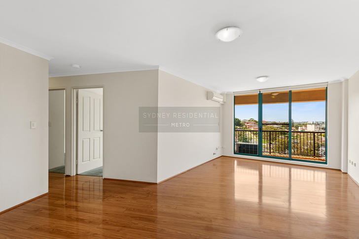 LEVEL 8/60 Harbourne Road, Kingsford 2032, NSW Apartment Photo