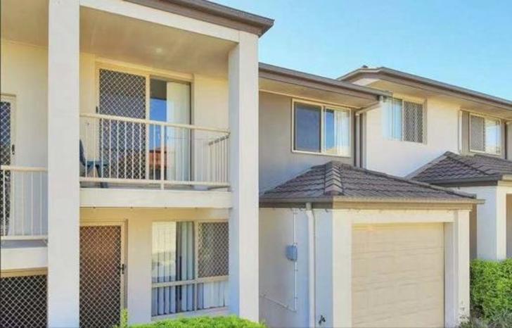 18 Mornington Court, Calamvale 4116, QLD Townhouse Photo