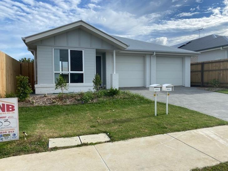 1/15 Hyperion Street, Burpengary 4505, QLD Duplex_semi Photo