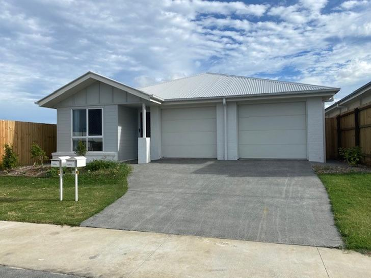 2/15 Hyperion Street, Burpengary 4505, QLD Duplex_semi Photo