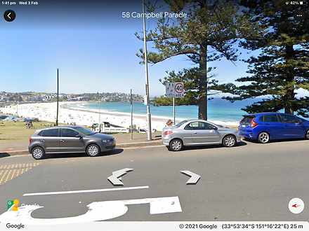 58 Campbell Parade, Bondi Beach 2026, NSW Apartment Photo