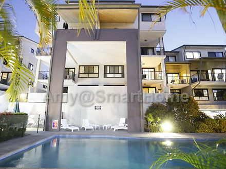 36 60 Sherwood Road, Toowong 4066, QLD Apartment Photo