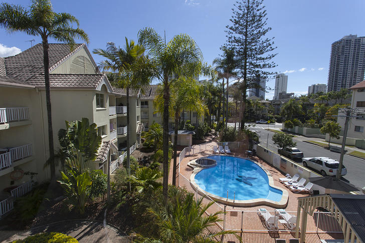U29/42 Beach Parade, Surfers Paradise 4217, QLD Apartment Photo
