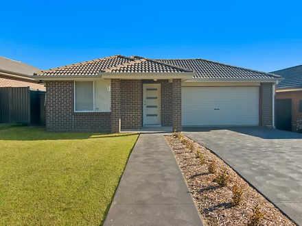 138 Jubilee Drive, Jordan Springs 2747, NSW House Photo