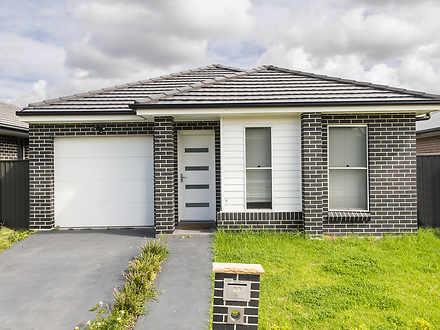 22 Private Circuit, Jordan Springs 2747, NSW House Photo