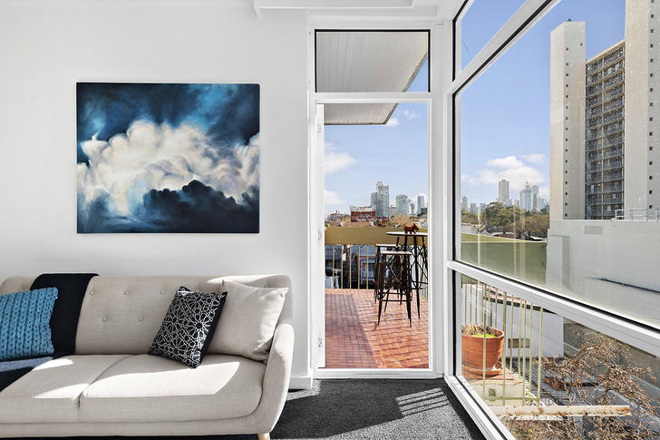 12/51 Marne Street, South Yarra 3141, VIC Apartment Photo