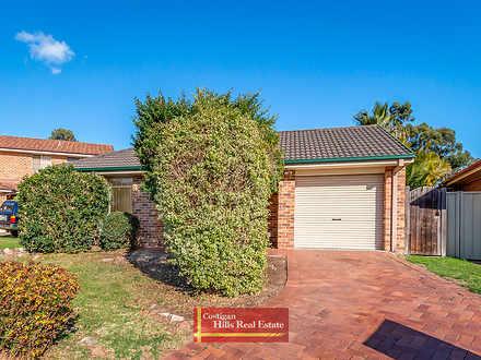 4 Autumn Grove, Glendenning 2761, NSW House Photo