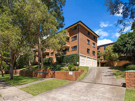 15/12 Doomben Avenue, Eastwood 2122, NSW Unit Photo