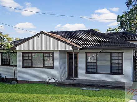 3 Lalor Crescent, Engadine 2233, NSW House Photo