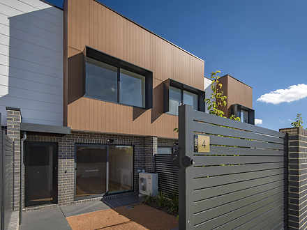 4/2 Telfer Street, Coombs 2611, ACT Townhouse Photo