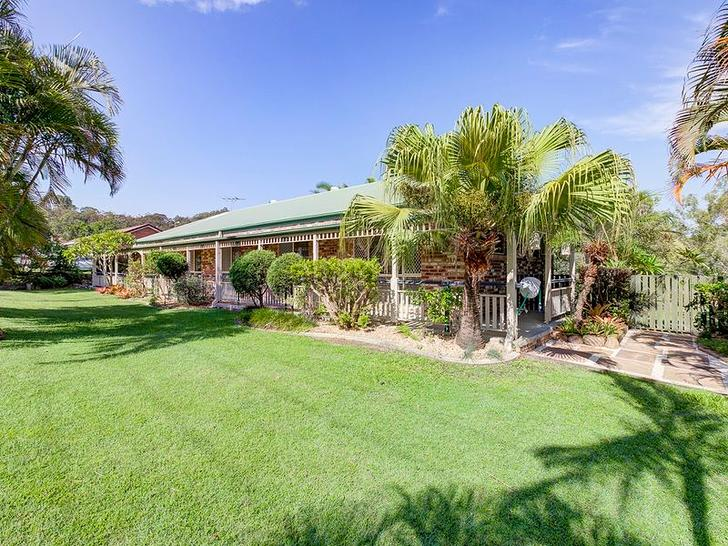 11 Mobbs Place, Ormeau 4208, QLD House Photo