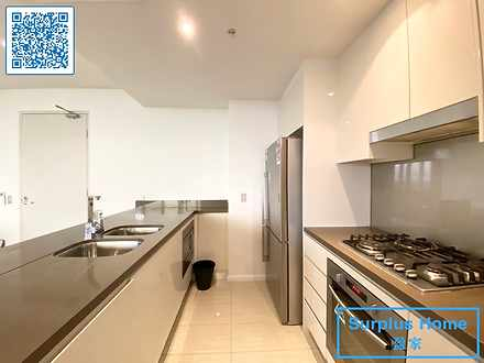 2407/46 Walker Street, Rhodes 2138, NSW Apartment Photo
