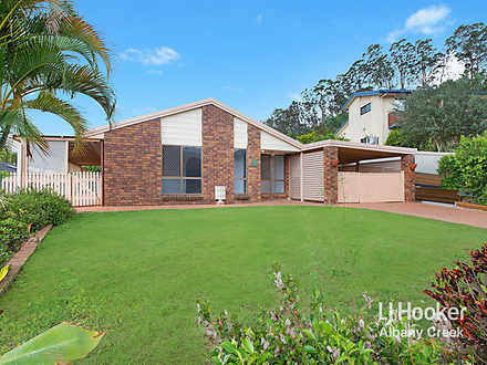 1 Leto Court, Eatons Hill 4037, QLD House Photo