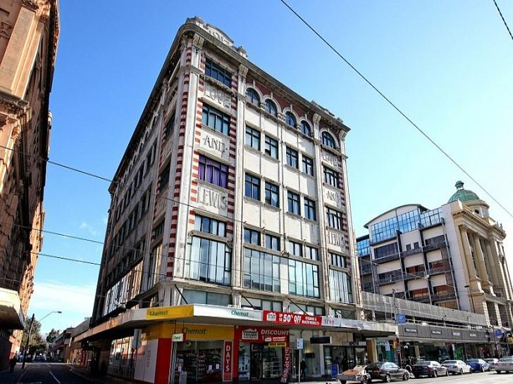 25/321 Chapel Street, Prahran 3181, VIC Apartment Photo