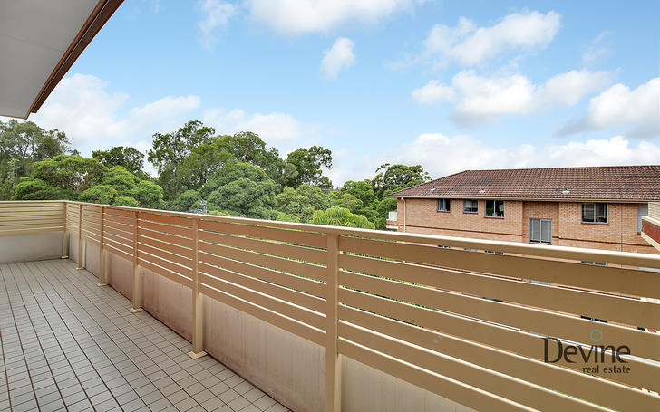6/2 Exeter Road, Homebush West 2140, NSW Apartment Photo