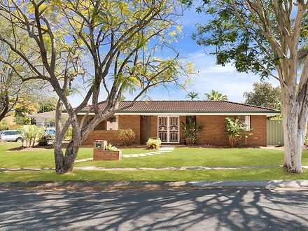 5 Ceratonia Street, Sunnybank Hills 4109, QLD House Photo