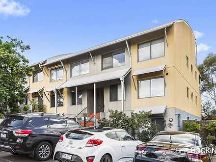 25/55 Moreland Street, Footscray 3011, VIC Townhouse Photo