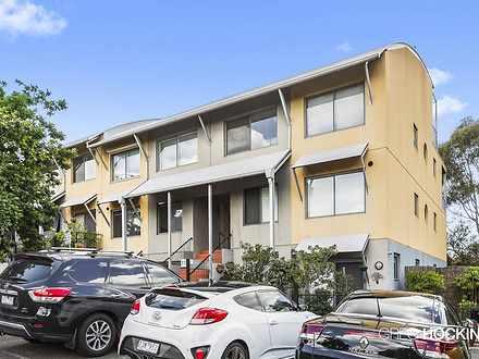 25/55 Moreland Street, Footscray 3011, VIC Townhouse Photo