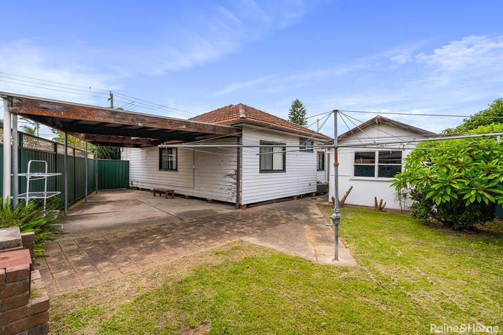 8 Matthew Street, Merrylands 2160, NSW House Photo
