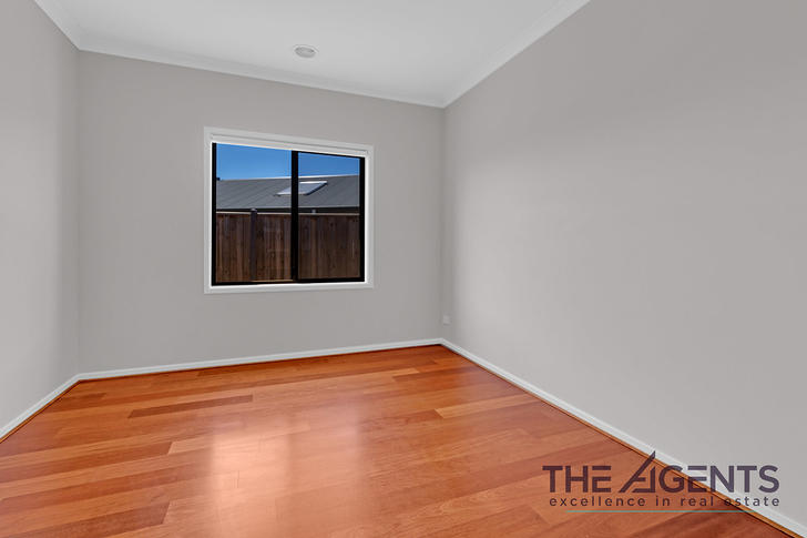 77 Bromley Circuit, Thornhill Park 3335, VIC House Photo