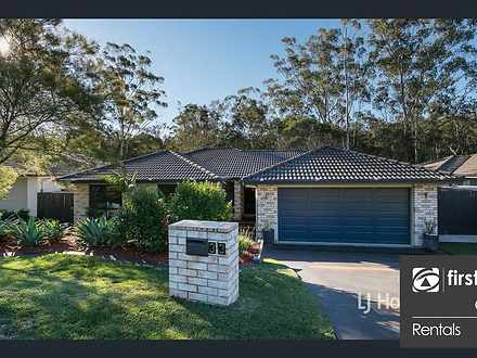 33 Spotted Gum, Mount Cotton 4165, QLD House Photo