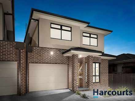 4/16 Alfred Grove, Oakleigh East 3166, VIC Townhouse Photo