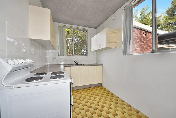 4/15 Fort Street, Petersham 2049, NSW Unit Photo
