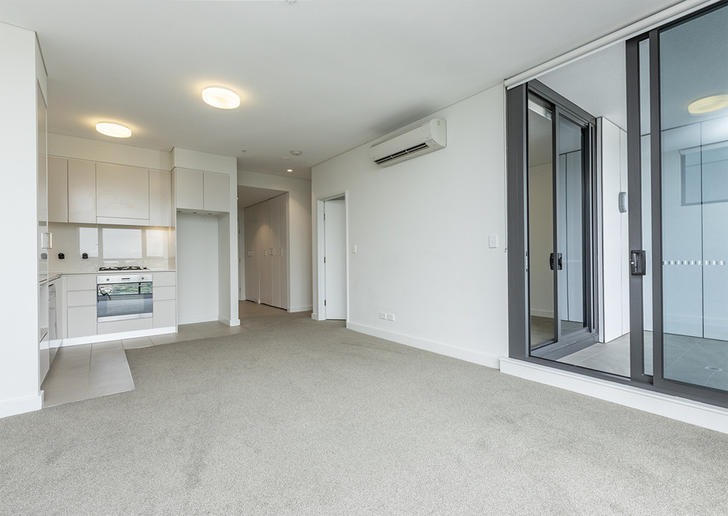 1109/7 Magdalene Terrace, Wolli Creek 2205, NSW Apartment Photo