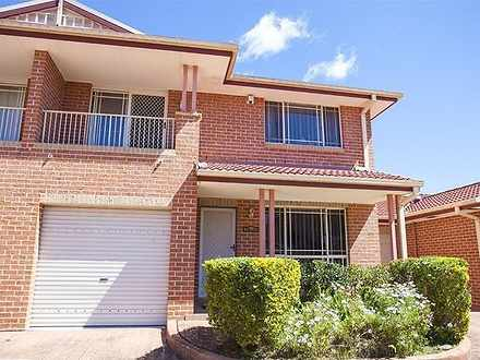 3/10-12 Peacock Close, Green Valley 2168, NSW House Photo