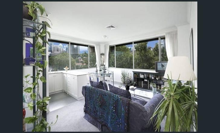 308/22 Sir John Young Crescent, Woolloomooloo 2011, NSW Apartment Photo