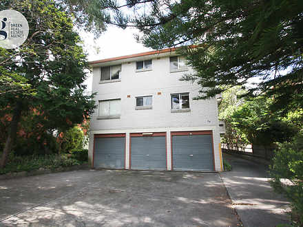5/96 Station Street, Meadowbank 2114, NSW Unit Photo