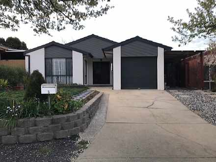 5 Foxlow Close, Palmerston 2913, ACT House Photo