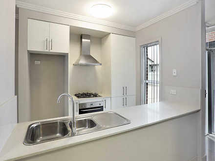8/79 Woodpark Road, Woodpark 2164, NSW Townhouse Photo