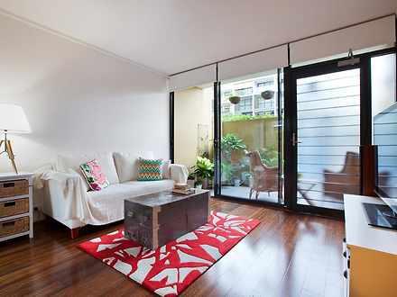 N205/4 Mandible Street, Alexandria 2015, NSW Apartment Photo
