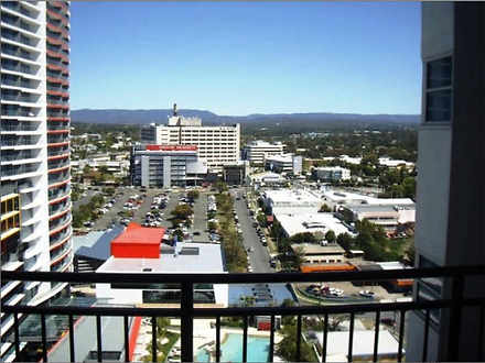 1259/56 Scarborough Street, Southport 4215, QLD Apartment Photo