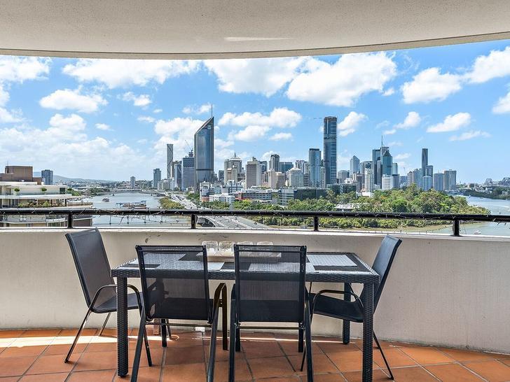 260 Vulture Street, South Brisbane 4101, QLD Apartment Photo