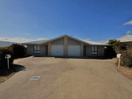 1/31 Leichhardt Drive, Gracemere 4702, QLD Duplex_semi Photo