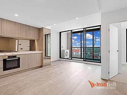 1401/105 Batman Street, West Melbourne 3003, VIC Apartment Photo